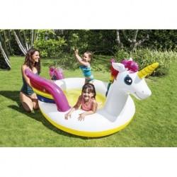 Nafukovací dětský bazén - jednorožec - 2,7 m - Intex