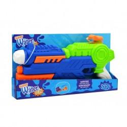 Vodní puška s funkcí pumpy Splash - 41 cm