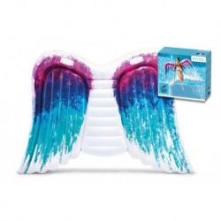 Nafukovací lehátko - Andělská křídla - 251 x 160 cm - Intex