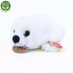 Plyšový tuleň - ležící - 23 cm - Rappa