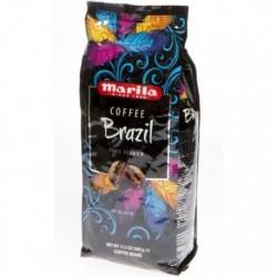 Zrnková káva z Brazílie Marila Single Coffee - 500 g - Mokate