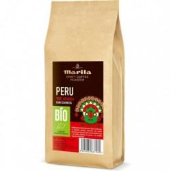 Bio zrnková káva z Peru Marila Coffee - 500 g - Mokate