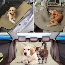 Ochranný potah do auta pro psy a kočky