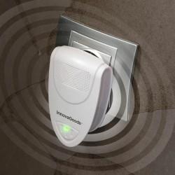 Ultrazvukový mini odpuzovač hmyzu a hlodavců - InnovaGoods