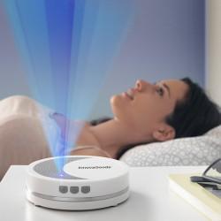 Relaxační přístroj na spaní Calmid - se světlem a zvukem - InnovaGoods