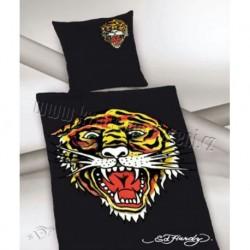 Povlečení Ed Hardy - Tygr - 140 x 200 cm - Trendimport