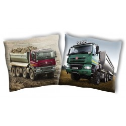 Povlak na polštářek - Tatra 1 - 40 x 40 cm - SDS