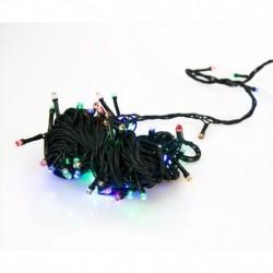 LED světýlka pro venkovní i vnitřní použití - barevné - 100 m - 1000 diod