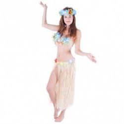 Havajská sukně - pro dospělé - 72 cm