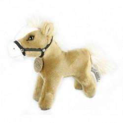 Plyšový kůň - stojící - 21 cm - Rappa