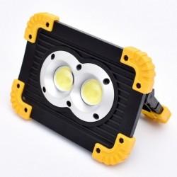 Pracovní svítilna LL-802