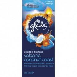 Náplň do osvěžovače One Touch - Glade - Kokos - 10 ml - Brise