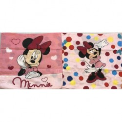 Povlak na polštářek - Minnie s puntíky - 40 x 40 cm - Faro