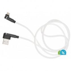Datový kabel Lightning - 100 cm