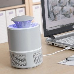 Sací lampa proti komárům Kl Twist - InnovaGoods