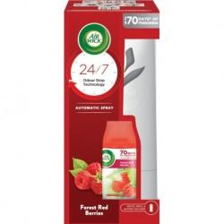 Osvěžovač vzduchu + náplň - Freshmatic - Vůně lesních plodů- 250 ml - bílý - Air Wick