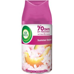 Náplň do osvěžovače vzduchu - Freshmatic - Radostné léto - 250 ml - Air Wick