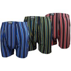 Bambusové boxerky FM608 - 1 ks - Beiteli