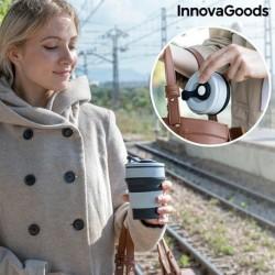 Silikonový skládací hrnek Flahsie - InnovaGoods