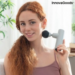 Masážní vibrační přístroj Vixall - InnovaGoods