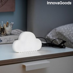 Přenosná inteligentní LED lampa Clominy - InnovaGoods