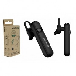 Bluetooth headset s mikrofonem - Swissten