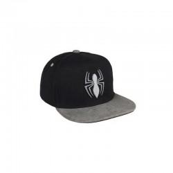 Dětská kšiltovka - Spiderman 814 - 58 cm