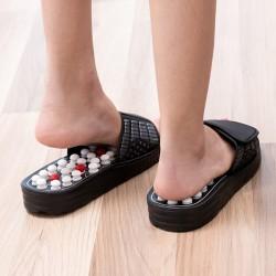 Akupresurní pantofle - InnovaGoods