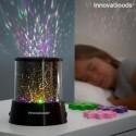 LED projektor noční oblohy Galaxy - InnovaGoods