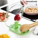 Držák kuchyňského náčiní Rackula - InnovaGoods