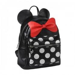 Dětský batoh - Minnie Mouse 75599 - černý