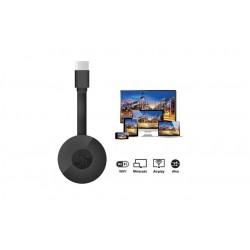 Bezdrátový HDMI adaptér - ScreenMirroring