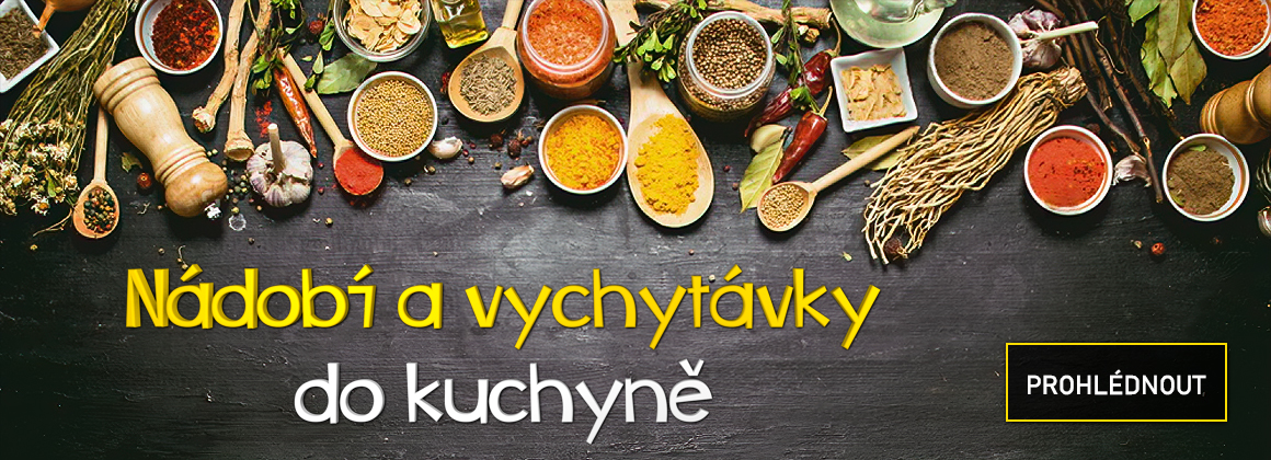 NAAU.CZ - Kuchyně
